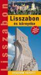 Lisszabon és környéke útikönyv 2018