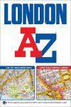 London - street atlasz