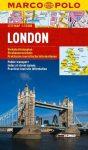 London City - város térkép