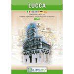 Lucca várostérkép