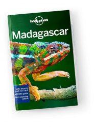 Madagascar travel guide - Madagaszkár Lonely Planet útikönyv