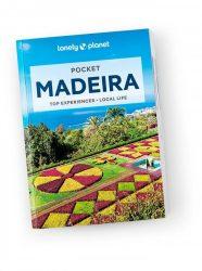 Madeira pocket guide - Lonely Planet útikönyv