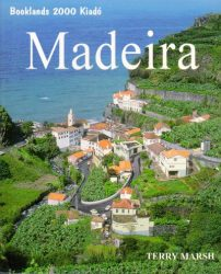 Madeira útikönyv