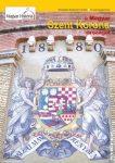 A Magyar Szent Korona országai hajtogatott térkép