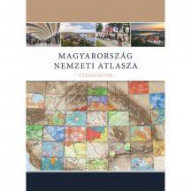 Magyarország Nemzeti Atlasza II - Társadalom