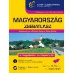 Magyarország zsebatlasz 2019