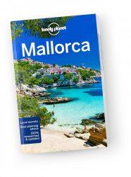 Mallorca travel guide - Lonely Planet útikönyv