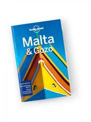 Málta és Gozó útikönyv 2019 - Malta & Gozo travel guide - Lonely Planet