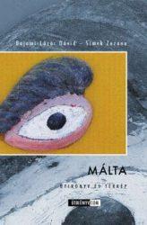 MÁLTA ÚTIKÖNYV ÉS TÉRKÉP 2006