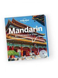Mandarin Phrasebook & Audio CD - Lonely Planet