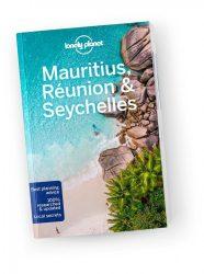 Mauritius, Reunion & Seychelles travel guide - Lonely Planet útikönyv