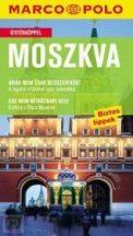 Moszkva - Marco Polo útikönyv