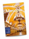 Moscow city guide - Moszkva Lonely Planet útikönyv