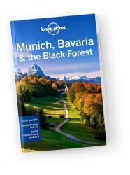München, Bajorország és a Fekete-erdő útikönyv 2019 - Munich, Bavaria & the Black Forest travel guide - Lonely Planet