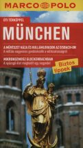 München - Marco Polo útikönyv