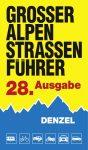 Nagy Alpok túrakönyv