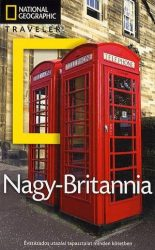Nagy-Britannia - NATIONAL GEOGRAPHIC TRAVELER
