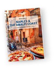 Nápoly, Pompeji és az Amalfi-part útikönyv - Pocket Guide Naples & the Amalfi Coast Lonely Planet