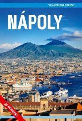 Nápoly útikönyv - Világvándor sorozat