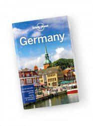 Németország útikönyv 2019 - Germany travel guide - Lonely Planet
