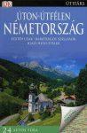 Németország - Útitárs -Úton-útfélen- útikönyv