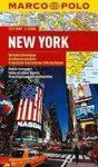 New York várostérkép