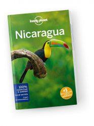 Nicaragua travel guide - Lonely Planet útikönyv