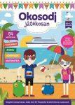 Okosodj játékosan 10-11 éveseknek - Készségfejlesztő könyv