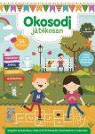 Okosodj játékosan 6-7 éveseknek - Készségfejlesztő könyv