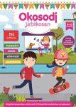 Okosodj játékosan 9-10 éveseknek - Készségfejlesztő könyv