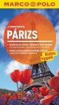 Párizs - Marco Polo útikönyv