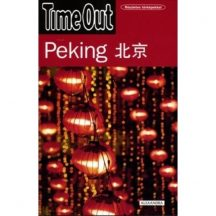 Peking - Time Out útikönyv