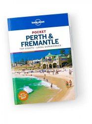 Perth & Fremantle pocket guide - Lonely Planet útikönyv