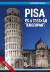 Pisa és a toszkán tengerpart útikönyv - Világvándor sorozat
