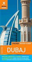 Dubaj útikönyv (MAGYAR NYELVŰ) - Térképmelléklettel - Pocket Rough Guides 2019