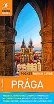 Prága útikönyv (MAGYAR NYELVŰ) - Térképmelléklettel - Pocket Rough Guides 2019