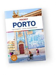 Porto pocket guide - Lonely Planet