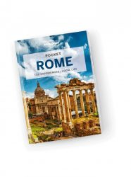 Pocket guide Rome - Lonely Planet