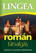 Román társalgás