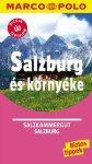 Salzburg és környéke - Marco Polo útikönyv