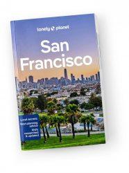 San Francisco city guide - Lonely Planet útikönyv