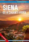 Siena és a Chianti-vidék útikönyv - Világvándor sorozat