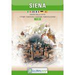 Siena várostérkép