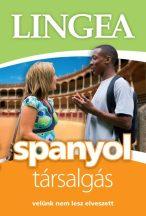 Spanyol társalgás light