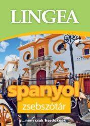 Spanyol zsebszótár