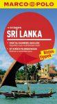 Srí Lanka- Marco Polo útikönyv