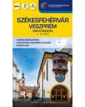 Székesfehérvár, Veszprém várostérkép