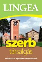 Szerb társalgás