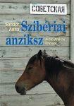 Szibériai anziksz - Arató András fotóival