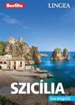 Szicília barangoló útikönyv